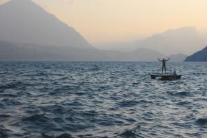 Lake Brienz 1