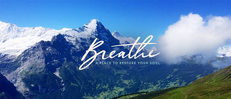 Breathe June 2021 - CANCELLED DUE TO COVID
